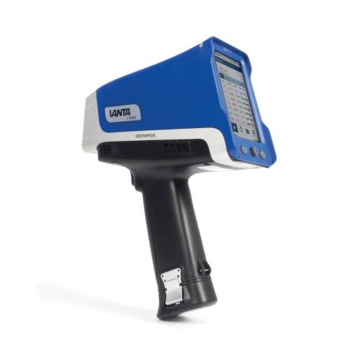 Vanta XRF Analyzer