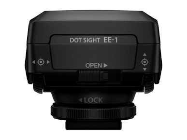 EE‑1 Dot Sight, Olympus, Systeemcamera's , PEN & OM-D Accessories