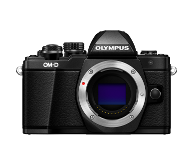 E‑M10 Mark II, Olympus, Systeemcamera's ; Micro Four Thirds Camera's , OM-D