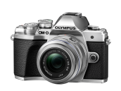 E‑M10 Mark III, Olympus, Systeemcamera's ; Micro Four Thirds Camera's , OM-D