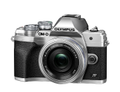 E‑M10 Mark IV, Olympus, Systeemcamera's ; Micro Four Thirds Camera's , OM-D