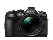 E‑M1 Mark II, Olympus, Systeemcamera's ; Micro Four Thirds Camera's , OM-D