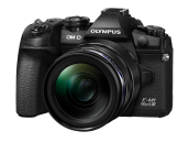 E‑M1 Mark III, Olympus, Systeemcamera's ; Micro Four Thirds Camera's , OM-D