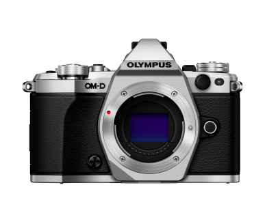 E‑M5 Mark II, Olympus, Systeemcamera's ; Micro Four Thirds Camera's , OM-D