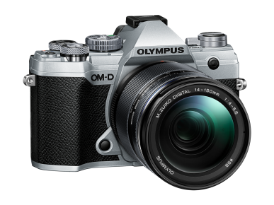 E‑M5 Mark III, Olympus, Systeemcamera's ; Micro Four Thirds Camera's , OM-D