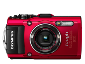 TG‑4, Olympus, Digitale Camera's ; Compactcamera's, Tough
