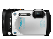 TG‑870, Olympus, Digitale Camera's ; Compactcamera's, Tough