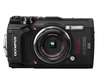 TG‑5, Olympus, Digitale Camera's ; Compactcamera's, Tough