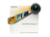 Olympus Viewer 3, Olympus, Spiegelreflexcamera's , Digital SLR Accessories