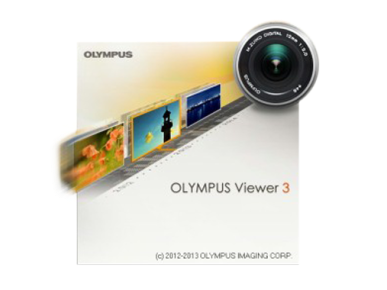 Olympus Viewer 3, Olympus, Compactcamera's , Compact Cameras Accessories