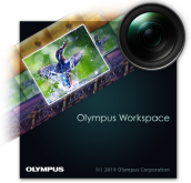 Olympus Workspace, Olympus, Systeemcamera's , PEN & OM-D Accessories